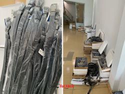 Bỏ sỉ thắt lưng nam - xưởng sản xuất thắt lưng Đồng Nai, TPHCM