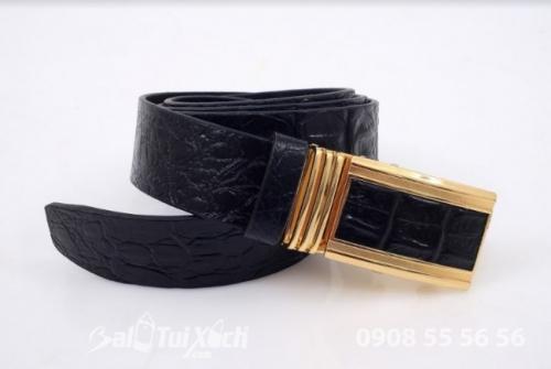 công ty sản xuất dây nịt da