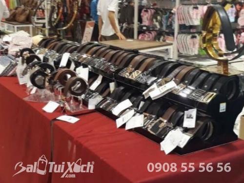 Xưởng sản xuất thắt lưng TPHCM - Thanh lý dây nịt chỉ 40k khi mua từ 50 sợi - nguồn hàng shop kinh doanh mùa cuối năm, 34, Huyền Nguyễn, Balo túi xách, 21/09/2018 16:49:15