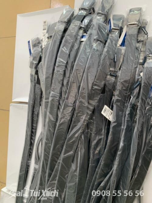 Thắt lưng nam giá sỉ - sản phẩm sản xuất trực tiếp từ xưởng gia công da Đồng Nai