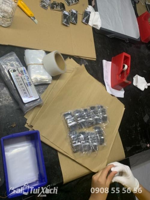 Sản xuất đầu dây nịt theo yêu cầu - nhà cung cấp khóa thắt lưng TPHCM (3)