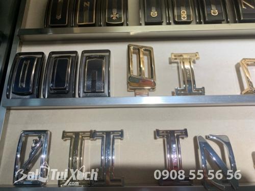 Sản xuất đầu khóa thắt lưng đồng tại Gia Công Da - BaloTuiXach (1)