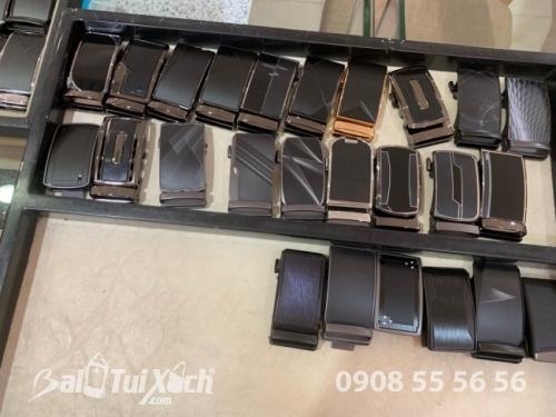 Sản xuất đầu khóa thắt lưng cao cấp tại Gia Công Da - BaloTuiXach (2)